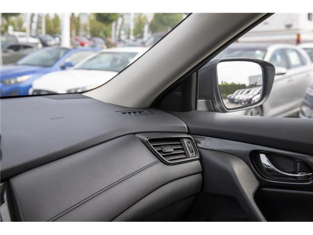 2019 Nissan Rogue SV (Stk: AH8893) in Abbotsford - Image 25 of 26