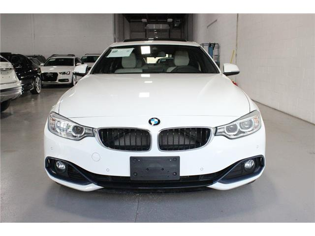 2015 BMW 428i xDrive Gran Coupe (Stk: 413327) in Vaughan - Image 7 of 30