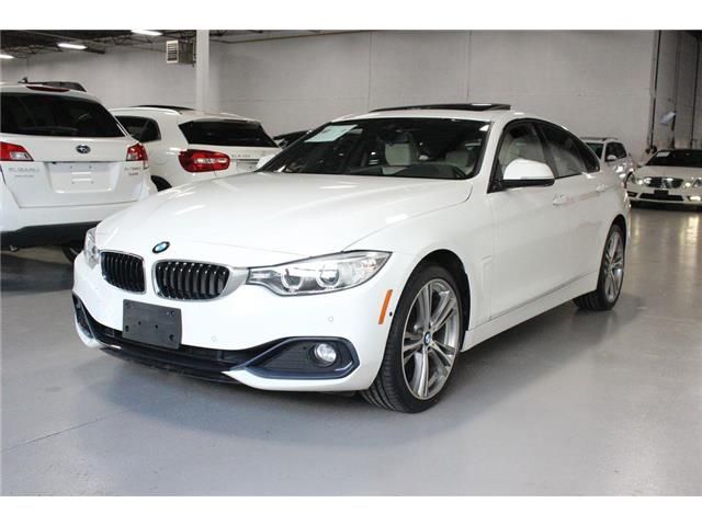 2015 BMW 428i xDrive Gran Coupe (Stk: 413327) in Vaughan - Image 8 of 30