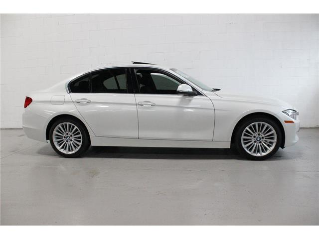 2015 BMW 328i xDrive (Stk: 984807) in Vaughan - Image 2 of 30