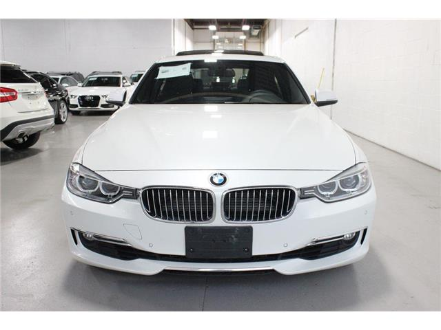 2015 BMW 328i xDrive (Stk: 984807) in Vaughan - Image 3 of 30
