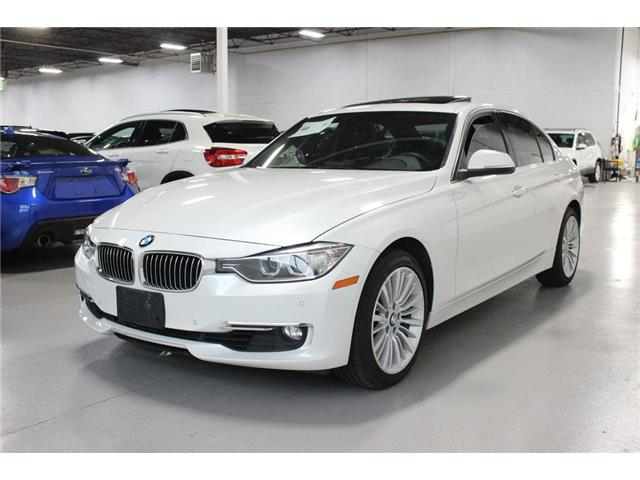 2015 BMW 328i xDrive (Stk: 984807) in Vaughan - Image 4 of 30
