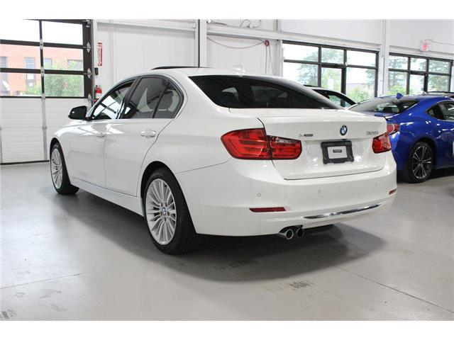 2015 BMW 328i xDrive (Stk: 984807) in Vaughan - Image 5 of 30