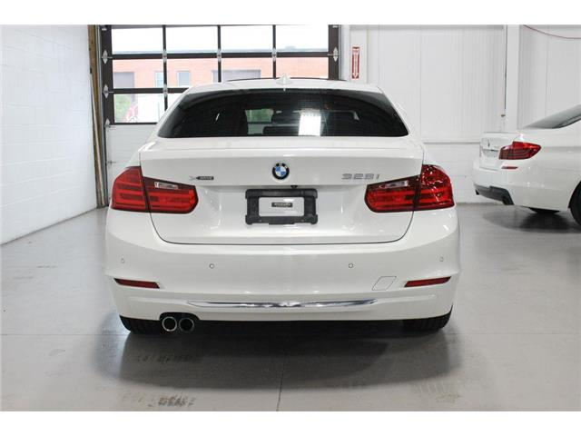 2015 BMW 328i xDrive (Stk: 984807) in Vaughan - Image 7 of 30