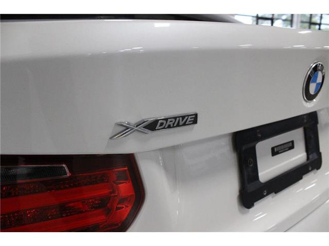 2015 BMW 328i xDrive (Stk: 984807) in Vaughan - Image 8 of 30