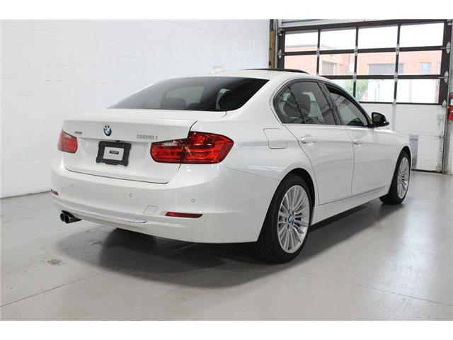 2015 BMW 328i xDrive (Stk: 984807) in Vaughan - Image 9 of 30