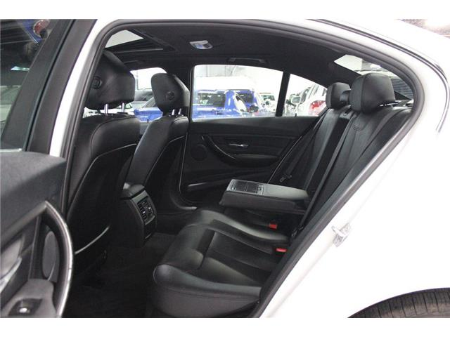 2015 BMW 328i xDrive (Stk: 984807) in Vaughan - Image 11 of 30