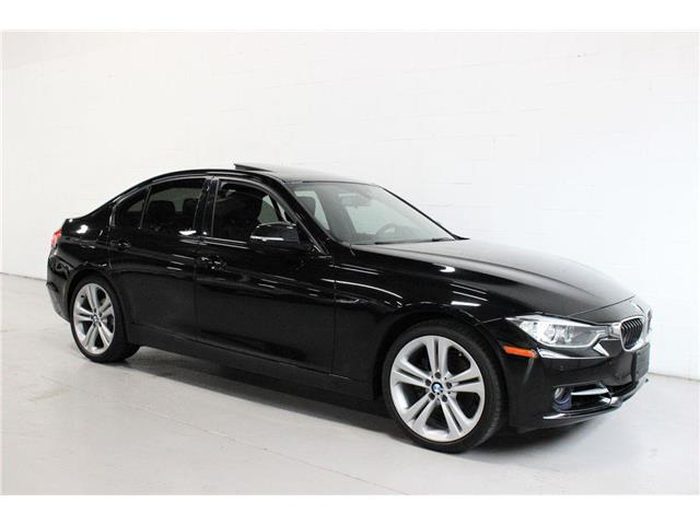 2015 BMW 328i xDrive (Stk: 547805) in Vaughan - Image 1 of 30