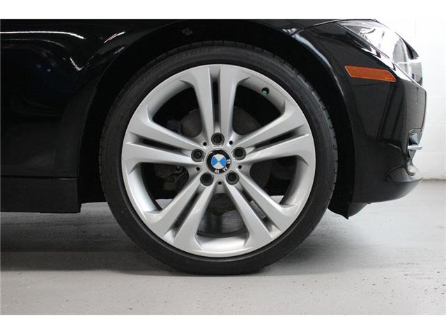 2015 BMW 328i xDrive (Stk: 547805) in Vaughan - Image 2 of 30