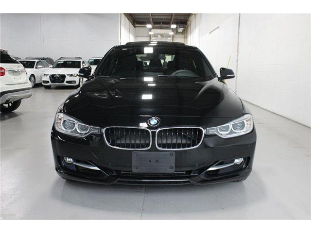 2015 BMW 328i xDrive (Stk: 547805) in Vaughan - Image 4 of 30