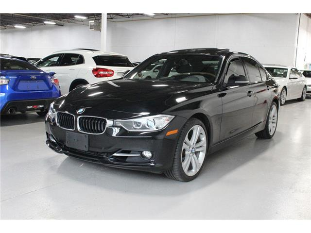 2015 BMW 328i xDrive (Stk: 547805) in Vaughan - Image 5 of 30