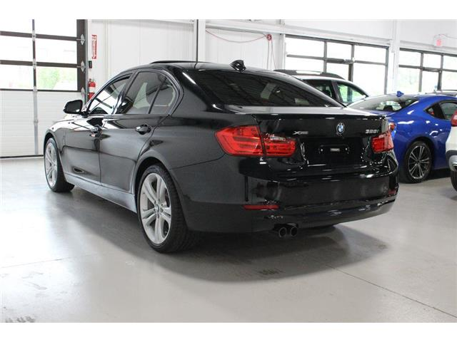 2015 BMW 328i xDrive (Stk: 547805) in Vaughan - Image 6 of 30