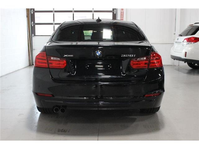 2015 BMW 328i xDrive (Stk: 547805) in Vaughan - Image 8 of 30