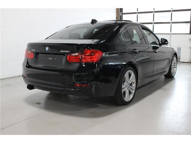 2015 BMW 328i xDrive (Stk: 547805) in Vaughan - Image 10 of 30