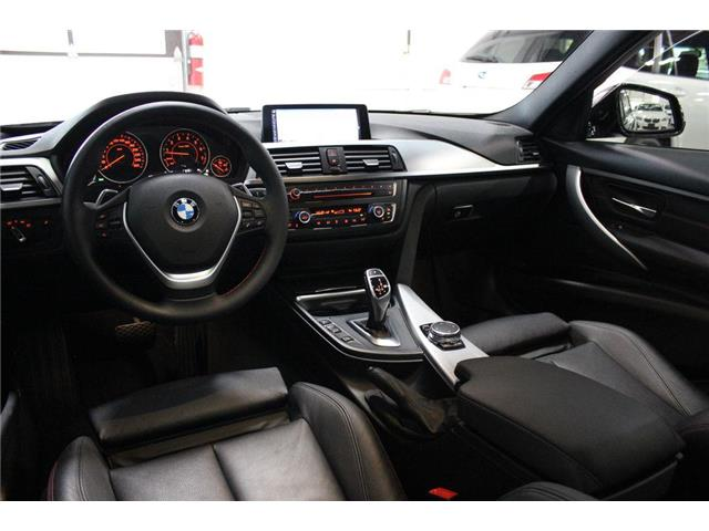 2015 BMW 328i xDrive (Stk: 547805) in Vaughan - Image 26 of 30