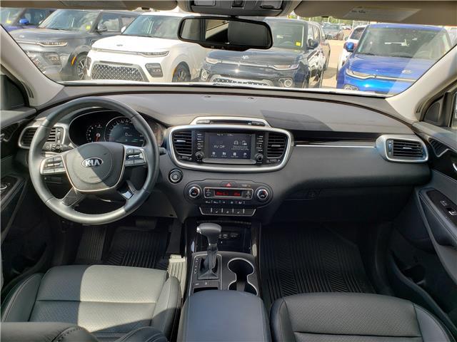 2019 Kia Sorento 3.3L EX+ (Stk: SL011) in Saskatoon - Image 5 of 26