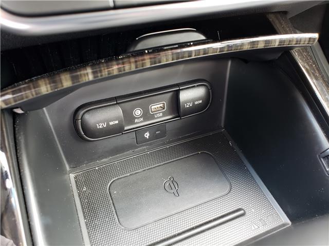 2019 Kia Sorento 3.3L EX+ (Stk: SL011) in Saskatoon - Image 15 of 26