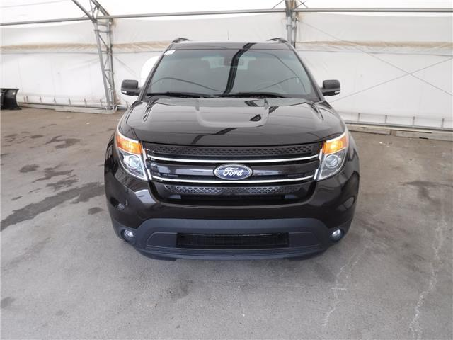 2013 Ford Explorer Limited (Stk: ST1795) in Calgary - Image 2 of 10