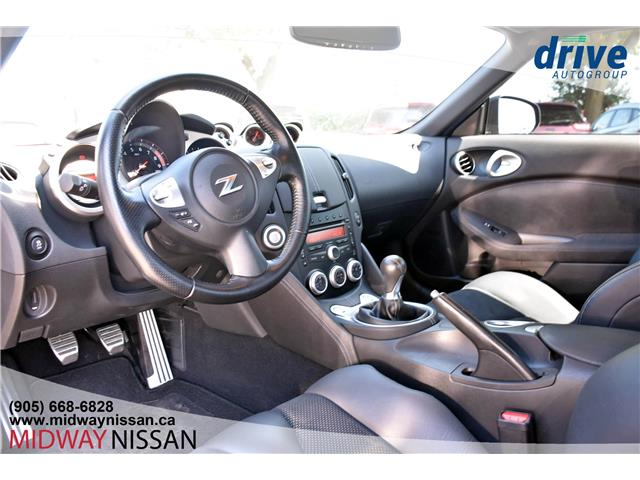 2011 Nissan 370Z Touring (Stk: U1811) in Whitby - Image 2 of 29