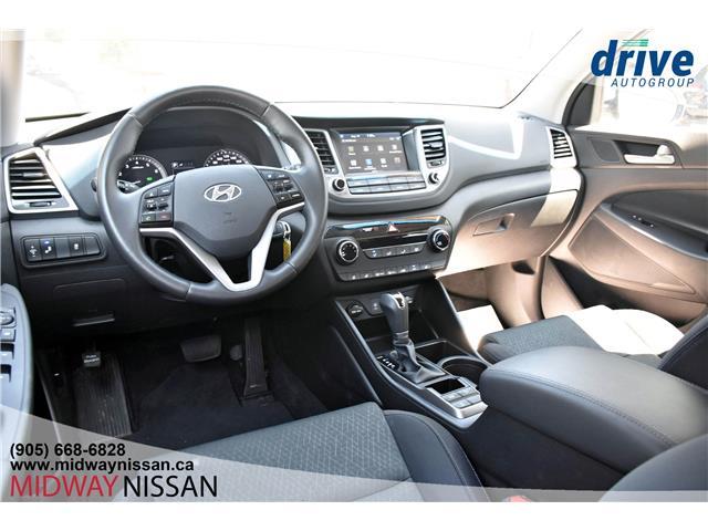 2018 Hyundai Tucson Premium 2.0L (Stk: U1816R) in Whitby - Image 2 of 32