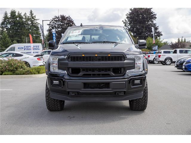 2019 Ford F-150 Lariat (Stk: 9F17628) in Vancouver - Image 2 of 27