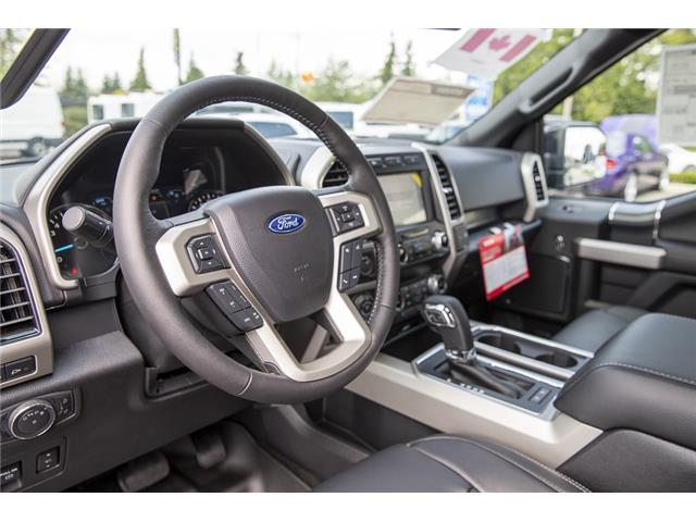 2019 Ford F-150 Lariat (Stk: 9F17628) in Vancouver - Image 13 of 27