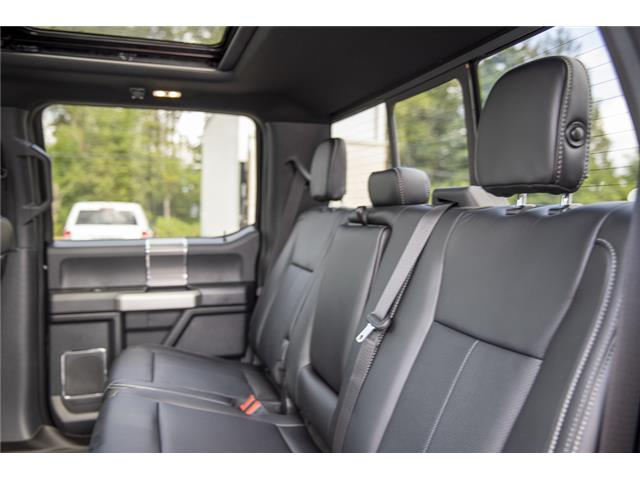 2019 Ford F-150 Lariat (Stk: 9F17628) in Vancouver - Image 14 of 27