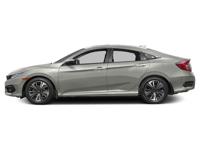 2016 Honda Civic EX-T (Stk: 14959ASZ) in Thunder Bay - Image 2 of 9