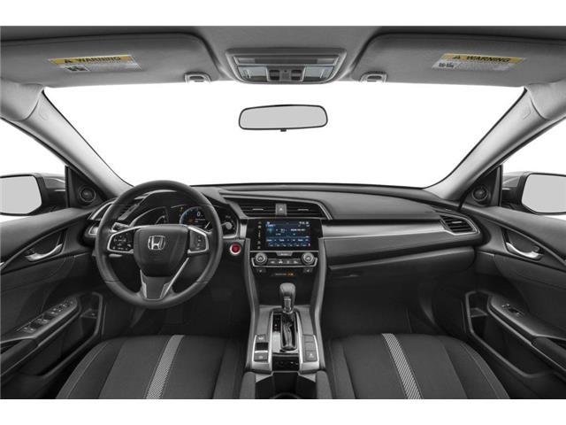 2016 Honda Civic EX-T (Stk: 14959ASZ) in Thunder Bay - Image 5 of 9