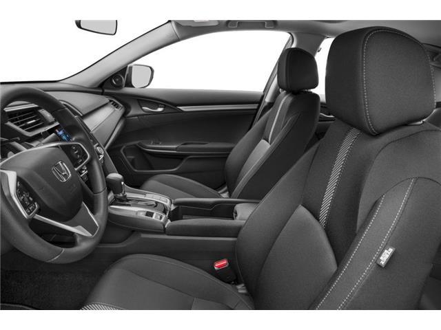 2016 Honda Civic EX-T (Stk: 14959ASZ) in Thunder Bay - Image 6 of 9