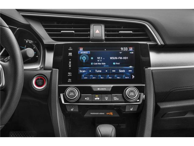 2016 Honda Civic EX-T (Stk: 14959ASZ) in Thunder Bay - Image 7 of 9