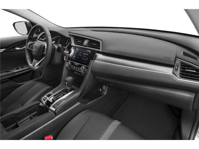 2016 Honda Civic EX-T (Stk: 14959ASZ) in Thunder Bay - Image 9 of 9