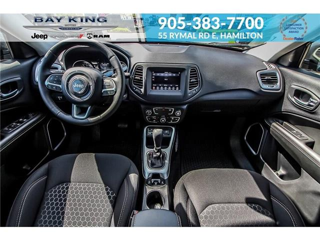2019 Jeep Compass Sport (Stk: 197638) in Hamilton - Image 14 of 20