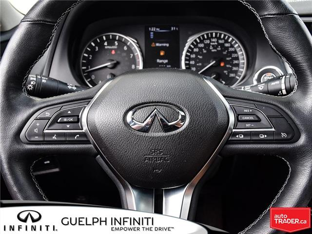2019 Infiniti Q50 3.0t Signature Edition (Stk: I6810) in Guelph - Image 18 of 26