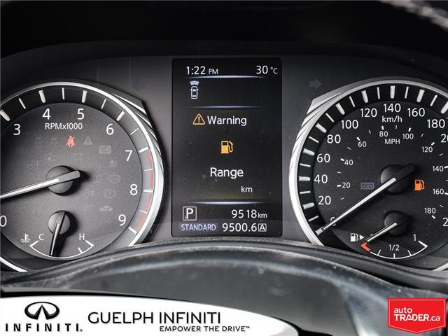 2019 Infiniti Q50 3.0t Signature Edition (Stk: I6810) in Guelph - Image 21 of 26