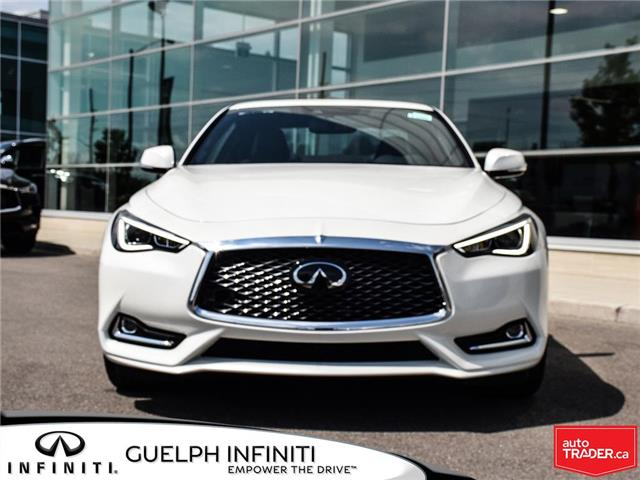 2019 Infiniti Q60  (Stk: I7017) in Guelph - Image 2 of 22