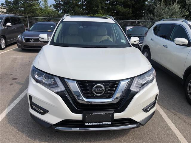 2020 Nissan Rogue  (Stk: RG20007) in St. Catharines - Image 2 of 5