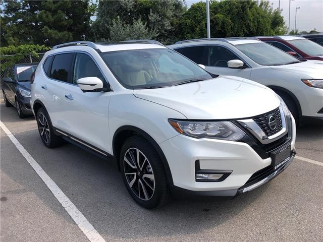 2020 Nissan Rogue  (Stk: RG20007) in St. Catharines - Image 3 of 5