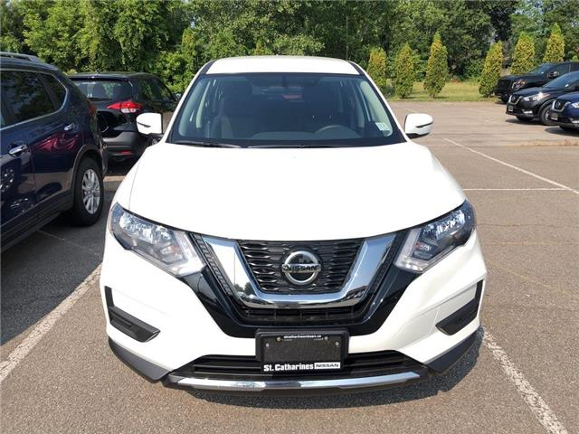 2020 Nissan Rogue  (Stk: RG20009) in St. Catharines - Image 2 of 5