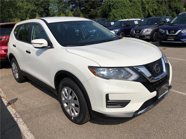 2020 Nissan Rogue  (Stk: RG20009) in St. Catharines - Image 3 of 5