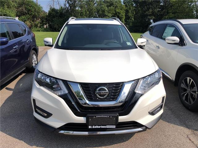 2020 Nissan Rogue  (Stk: RG20003) in St. Catharines - Image 2 of 5
