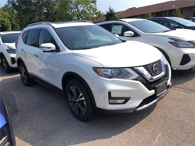 2020 Nissan Rogue  (Stk: RG20003) in St. Catharines - Image 3 of 5