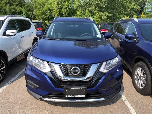 2020 Nissan Rogue  (Stk: RG20001) in St. Catharines - Image 2 of 5