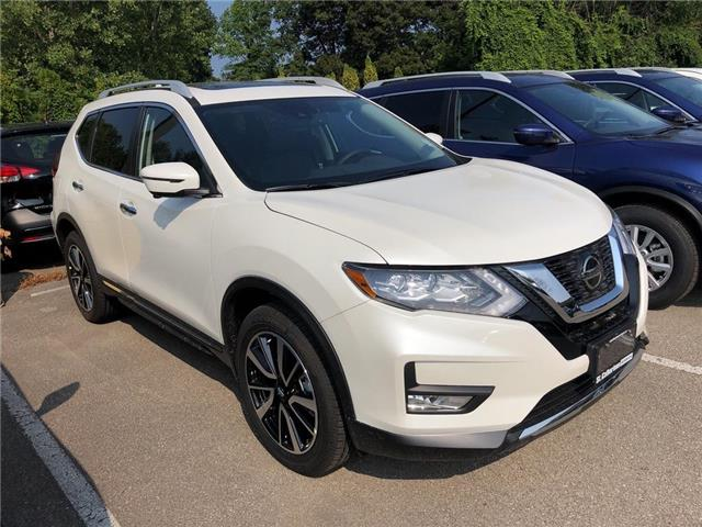 2020 Nissan Rogue  (Stk: RG20006) in St. Catharines - Image 3 of 5