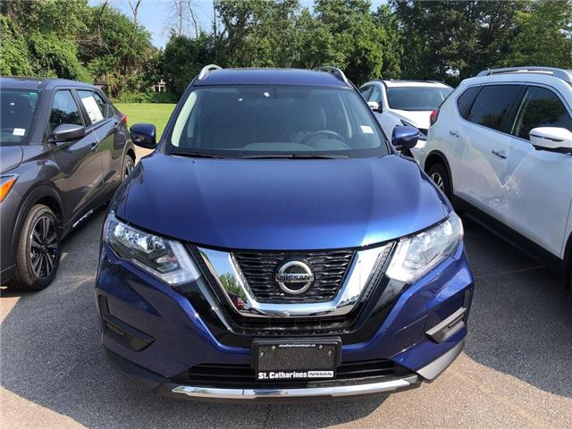 2020 Nissan Rogue  (Stk: RG20010) in St. Catharines - Image 2 of 5