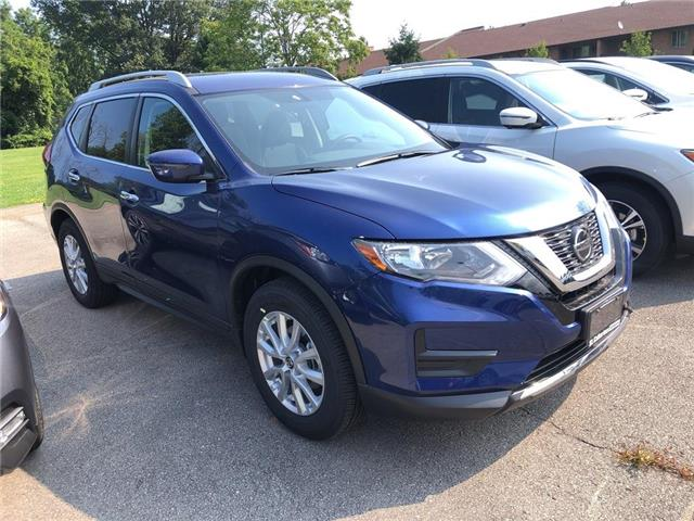 2020 Nissan Rogue  (Stk: RG20010) in St. Catharines - Image 3 of 5