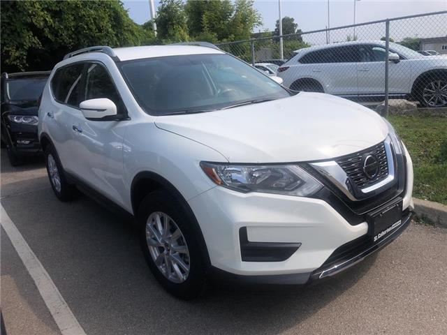 2020 Nissan Rogue  (Stk: RG20002) in St. Catharines - Image 3 of 5