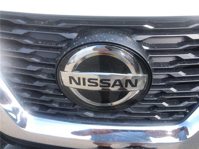2020 Nissan Rogue  (Stk: RG20002) in St. Catharines - Image 4 of 5