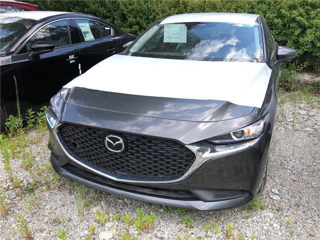 2019 Mazda Mazda3 GS (Stk: 81623) in Toronto - Image 2 of 5