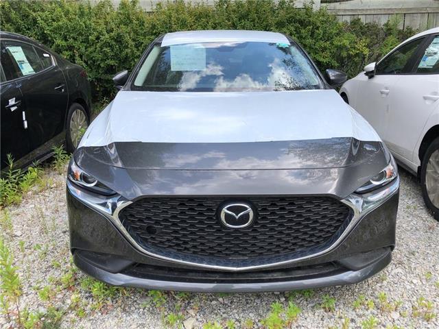 2019 Mazda Mazda3 GS (Stk: 81623) in Toronto - Image 3 of 5